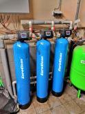 Změkčovač vody AquaSoftener EuroClean