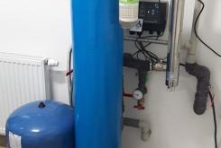 Pieskový filter AquaSand