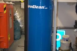 Úpravňa vody Aqua Carbon s aktívnym uhlím