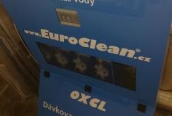 Generátor chlórdioxidu Euroclean OXCL BLUE