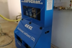 EuroClean OXCL generator