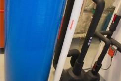 Filtry AquaBed