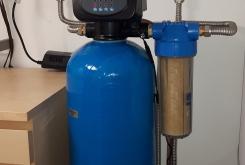 UV lampa na dezinfekciu vody